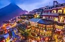 Đài Bắc - Đài Trung - Cao Hùng 5 Ngày