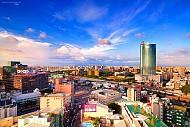 Các địa điểm vui chơi ở miền Nam Đài Loan