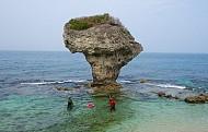 Đảo Qimei – Hòn đảo Đài Loan nổi tiếng