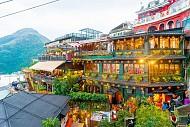 Gợi ý những địa điểm lý tưởng ngắm Đài Bắc về đêm