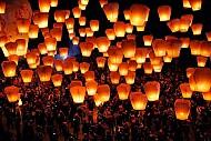 Khám phá những phong tục trong dịp Tết cổ truyền tại Đài Loan