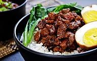 Những món ăn nhìn là nhớ về Đài Loan