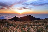 Núi yangming – Nơi trời đất giao thoa ở Đài Loan