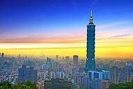 Tour Du Lịch Đài Loan 5 Ngày 4 Đêm Khởi Hành 8, 15, 22 & 29/11