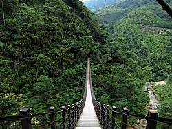 7 cung đường đi bộ đẹp nhất Đài Loan