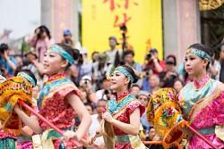 Khám phá những lễ hội ở Đài Loan vô cùng độc đáo