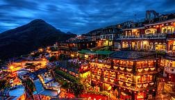 Có Một Đài Loan Về Đêm Đẹp Và Thú Vị Vô Cùng