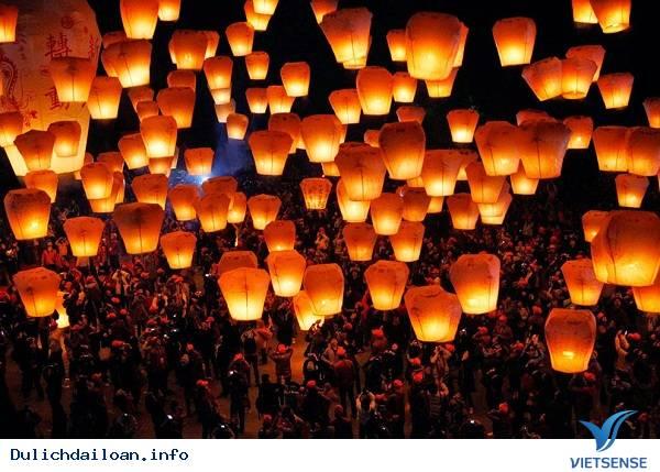 Khám phá những phong tục trong dịp Tết cổ truyền tại Đài Loan,kham pha nhung phong tuc trong dip tet co truyen tai dai loan