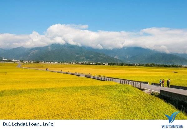 """Một địa điểm """"sống chết"""" cũng phải check – in khi tới Đài Loan"""