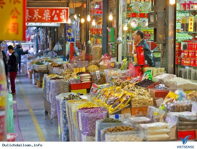 Một số nét văn hóa nổi bật của Đài Loan,mot so net van hoa noi bat cua dai loan
