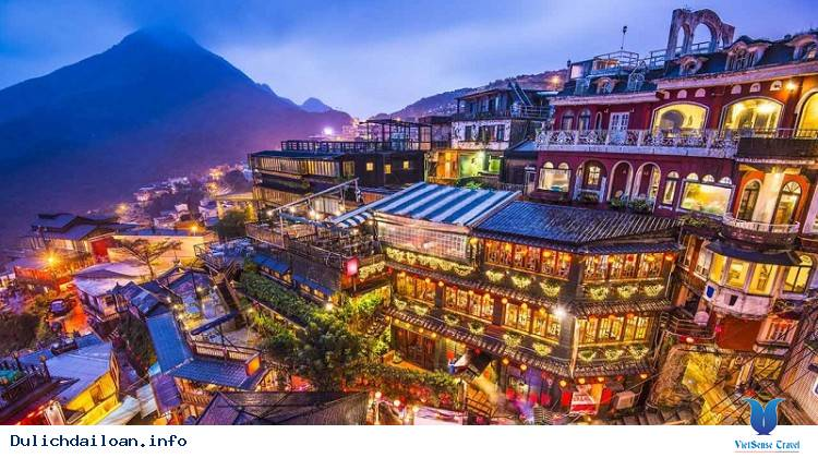 Những trải nghiệm du lịch Đài Loan lý thú dành cho nhóm đông người