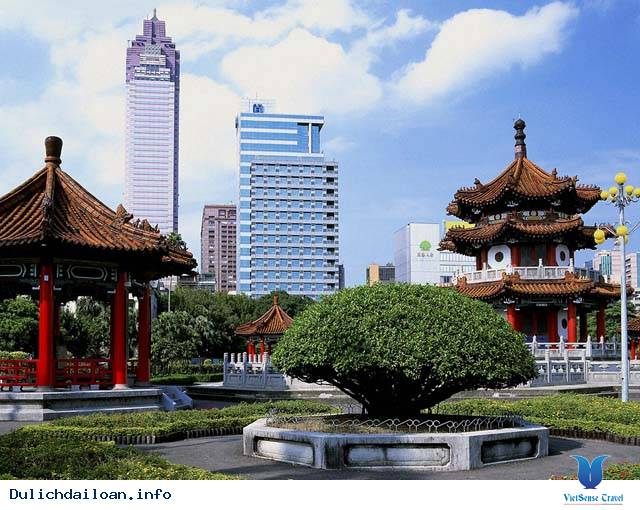 Tour Du Lịch Đài Loan 5 Ngày Khởi Hành Tháng 9 đến Tháng 12