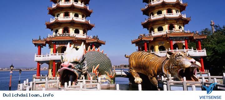 TOUR DU LỊCH ĐÀI LOAN TAIWAN UY TÍN GIÁ RẺ